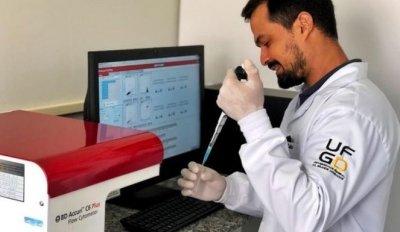 Programa estadual financia pesquisa com medicamentos anticâncer (Foto: Divulgação)