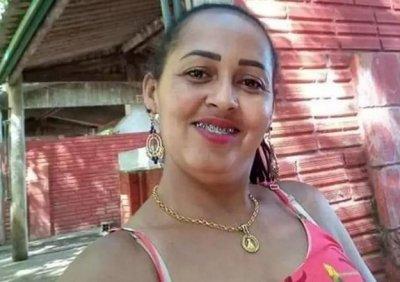 Janaina Suelen Ponciono tinha 31 anos. (Foto: Arquivo pessoal)